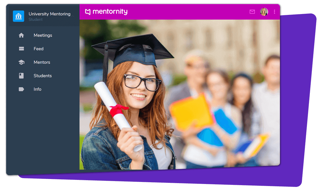 alumni network mentoring software
